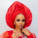 Adenike Isola (MUA In Ibadan)