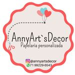 AnnyArt'sDecor
