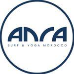 Anra surf & Yoga morocco