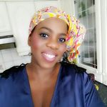 Antonia Adebowale - Official