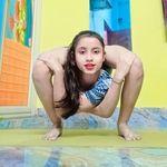 Anuska Chatterjee