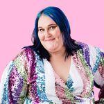 Louise Poole|Plus Size Fashion