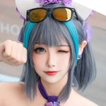 Momoko葵葵/Aoi Momoko