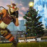 Apex Legends News & leaks