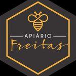 Apiário Freitas - Mel 🇧🇷