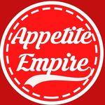 Appetite Empire    YUBAN