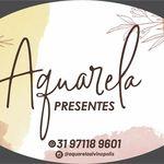 Aquarela Presentes