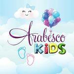 Arabesco Kids •Alan Nascimento