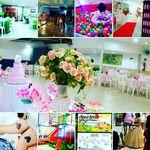 Arco Íris Salão de festas  🌈