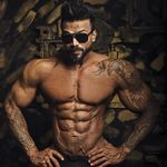 Arjun MakeMyBody