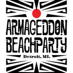 ART of ARMAGEDDON BEACHPARTY