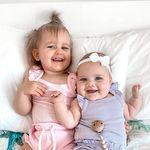 Armani Rose & Mila Grace 🕊