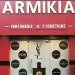 cosmétique ARMIKIA bouzareah