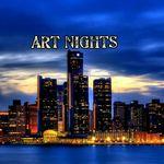 🌍 Art featuring online 🎨