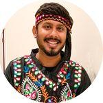 Ravin Bhakta - Digital Artist