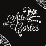 Arte em Cortes by Márcia Leite