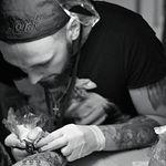 Artem Skrypal | Tattoo Artist