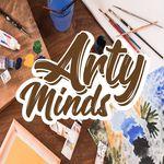 Arty Minds 🧠🎨