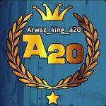 ♥╣[-_-]╠♥🅰️Arwaz.king A20🅰️💪