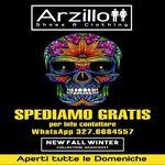 Arzillo Shoes