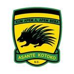 Asante Kotoko Sporting Club 🏆