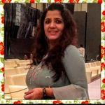 Asha Desai