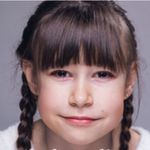 Ashlee-11 years old