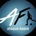 Ataque Futbolero Radio