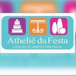 Atheliê da Festa
