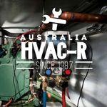 Aussie hvac-r tech