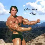 Arnold Schwarzenegger⚔️