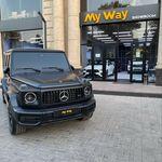 MyWay   Autosaleuzb