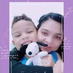 pedrinho e mamãe