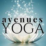 Avenues Yoga SLC
