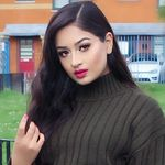 Ayesha East