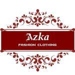 Azka Clothing
