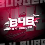 The burger boy