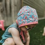 || Handmade Bows & Bonnets ||