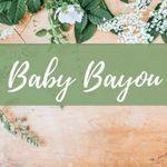 Babybayoucreations