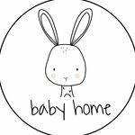 Baby 🐰 Home