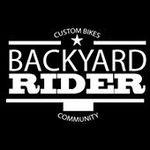 Custom Motorcycle Community