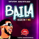 Baila Reggaeton y Mas