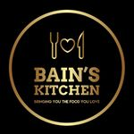 Bain's Kitchen