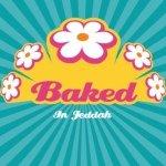 baked in jeddah ©