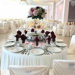 Balairong Seri Banquet Hall
