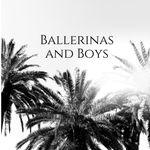 Ballerinas and Boys