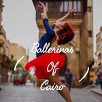 Ballerinas of Cairo