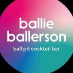 Ballie Ballerson