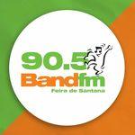 Rádio Band Fm 90,5FM