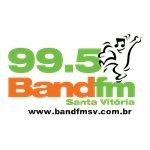 Band FM Santa Vitória MG